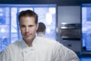 Galardonado 2009: Grant Achatz